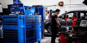 Tyres & Wheel Alignment